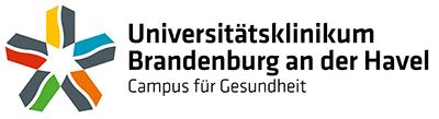 mbits Kunde Universitätsklinikum Brandenburg an der Havel Logo