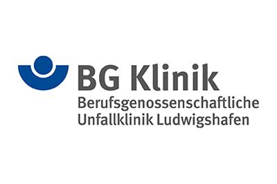 BG Klinik Ludwigshafen mRay mbits imaging mbits unsere Kunden vertrauen auf mray