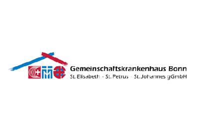 Gemeinschaftskrankenhaus Bonn St. Elisabeth St. Petrus St. Johannes mRay mbits imaging mbits unsere Kunden vertrauen auf mray
