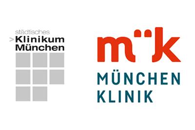 Städtisches Klinikum München MÜK mRay mbits imaging