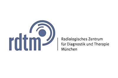 rdtm Radiologisches Zentrum für Diagnostik und Therapie München mRay mbits imaging mbits unsere Kunden vertrauen auf mray