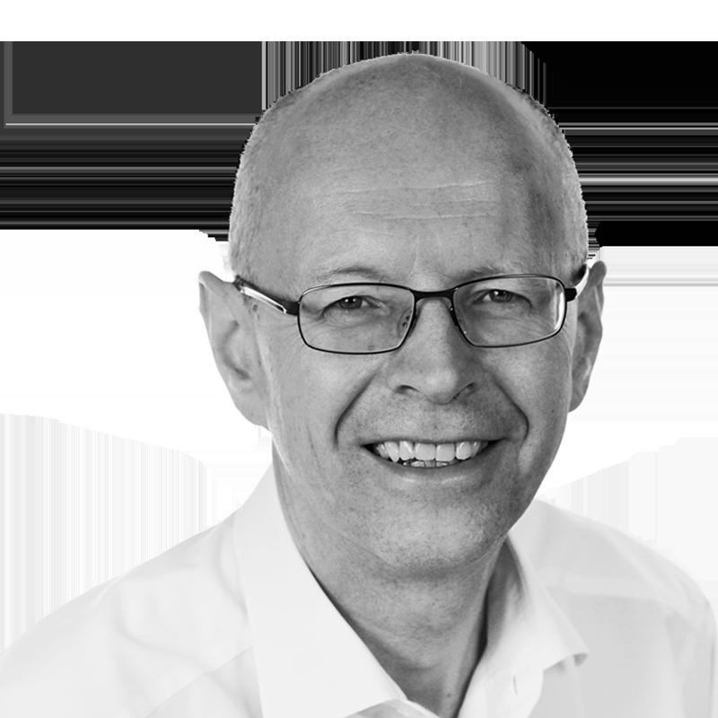 Prof. Dr. Heinz-Peter Schlemmer