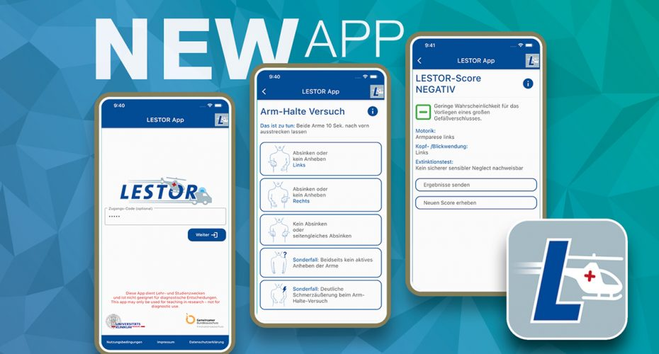 Lestor-App