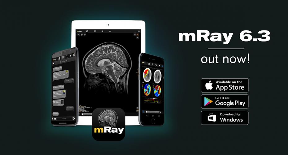 mray release 6.3